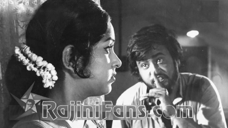 Bhuvana Oru Kelvi Kuri Bhuvana Oru Kelvikuri 1977 Rajinikanth Photo Gallery