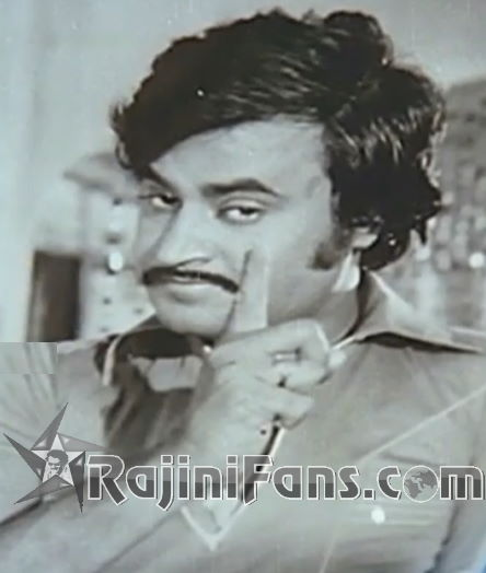 Murattu Kaalai Movie Stills: Rajinikanth Photo Gallery