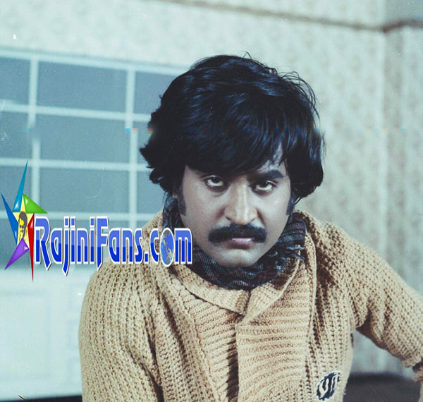 Murattu Kaalai Movie Stills: Rajinikanth Old Movie Picture Gallery (Part 2)- Rajinifans.com
